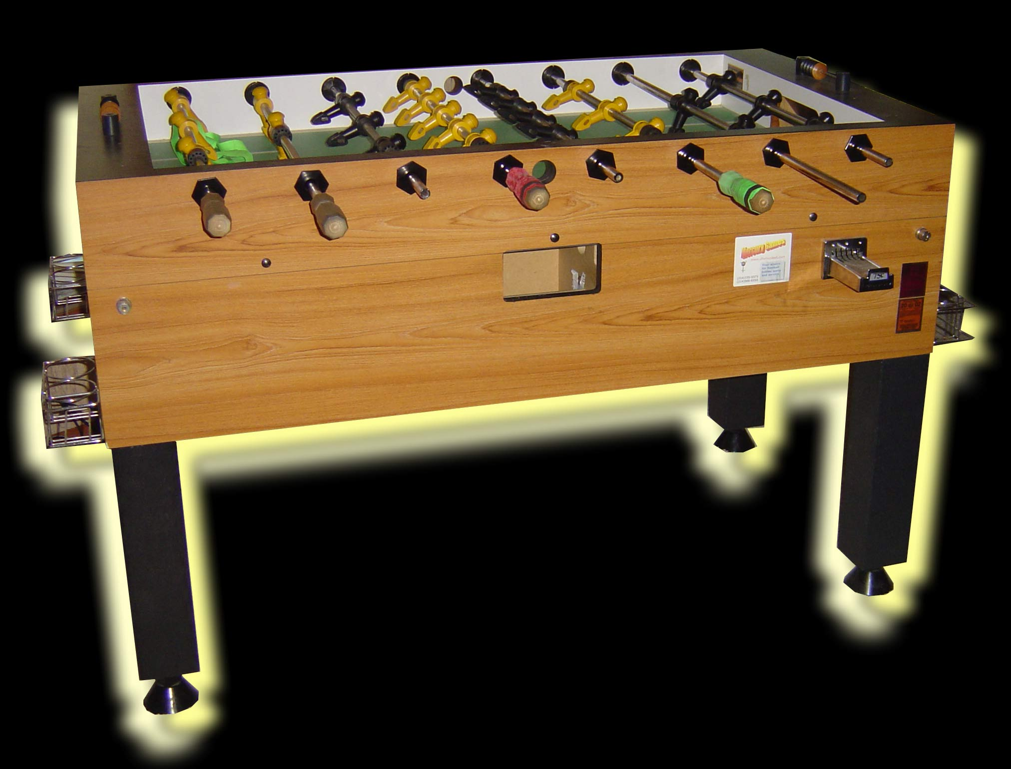 Tornado Foosball Table For Sale - Where to buy foosball table