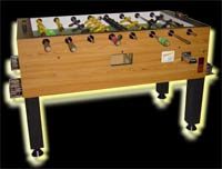 Tornado Professional Foosball Table For Sale